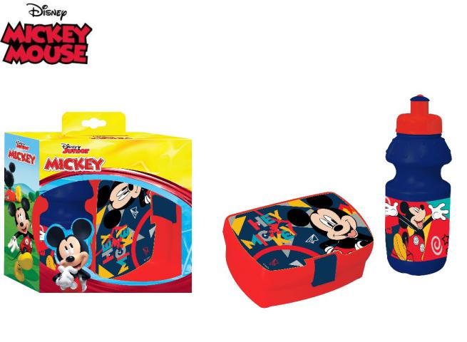 SET PORTAMERENDA-BORRACCIA MICKEY PH