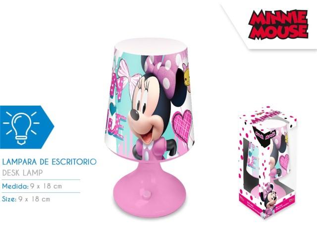 Scrivania In Legno Minnie Mouse : Lampadario disney minnie: luci disney per bambini ebay. lampadario