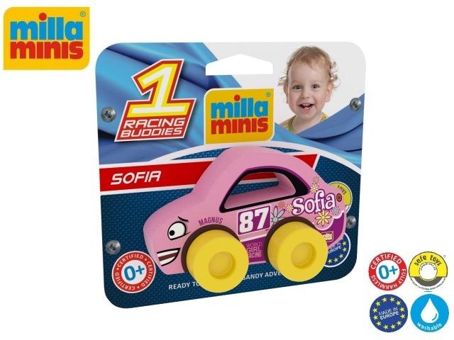 Racing Buddies - Sofia 87 pink