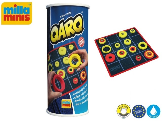 Family Board Game - QARQ