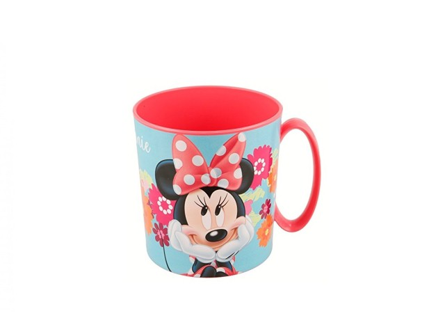 TAZZA PP MICROWAVE MINNIE BABY PH