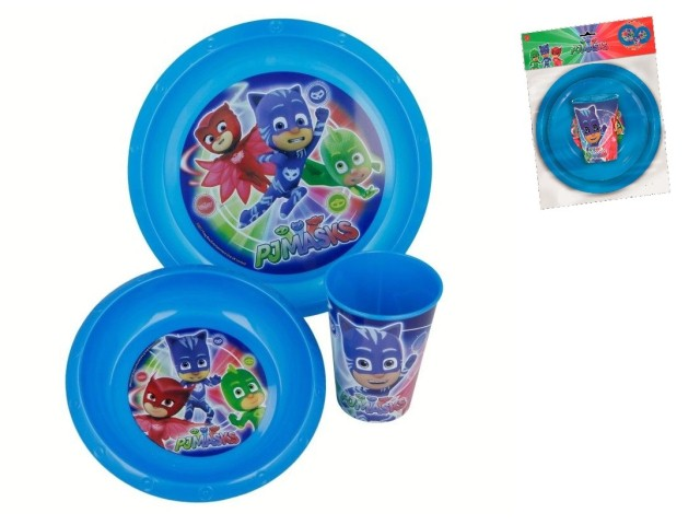 BLISTER 3 PZ PJ MASKS PH