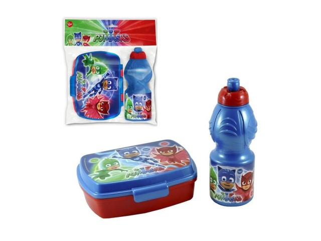 BLISTER 2 PZ. PJ MASKS PH