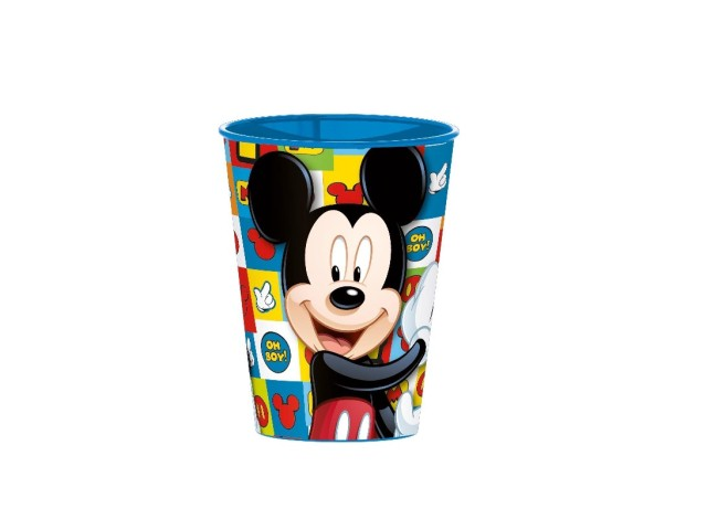 BICCHIERE PP 260 ML MICKEY BABY PH