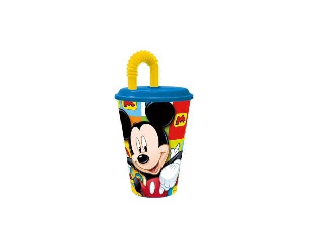 BICCHIERE SPORT 430 ML MICKEY BABY PH