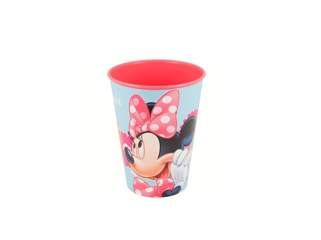 BICCHIERE PP 260 ML MINNIE BABY PH