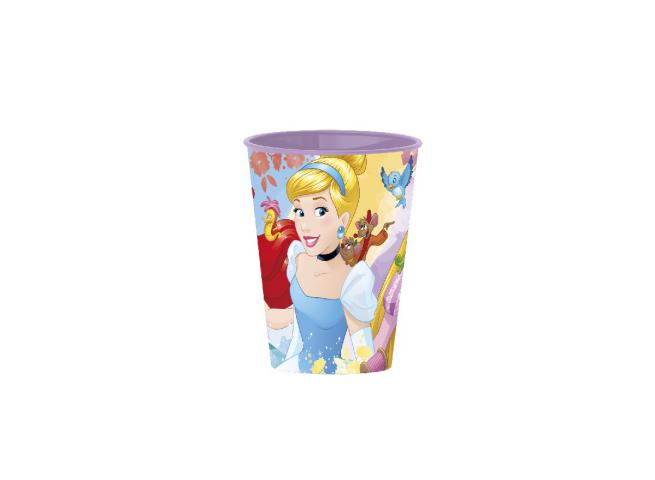 BICCHIERE PP 260 ML PRINCESS PH