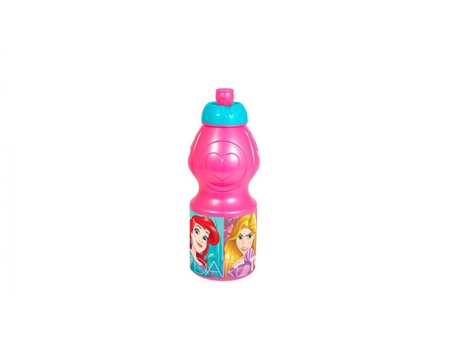 BORRACCIA SPORT 400 ML PRINCESS PH