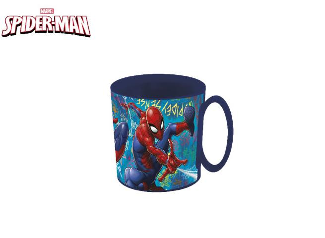 TAZZA MICROWAVE SPIDERMAN PH