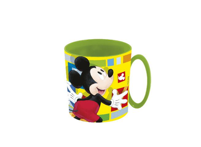 TAZZA PP MICROWAVE MICKEY BABY PH