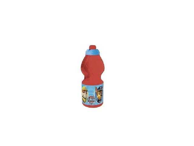 BORRACCIA SPORT 400 ML PAW PATROL PH