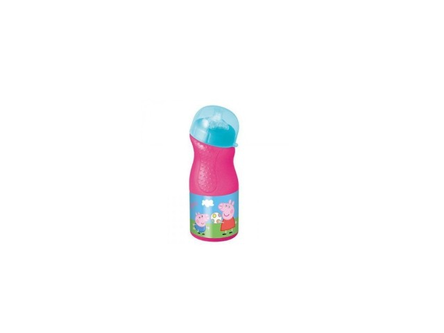 BORRACCIA SPORT 400ML PEPPA PIG PH
