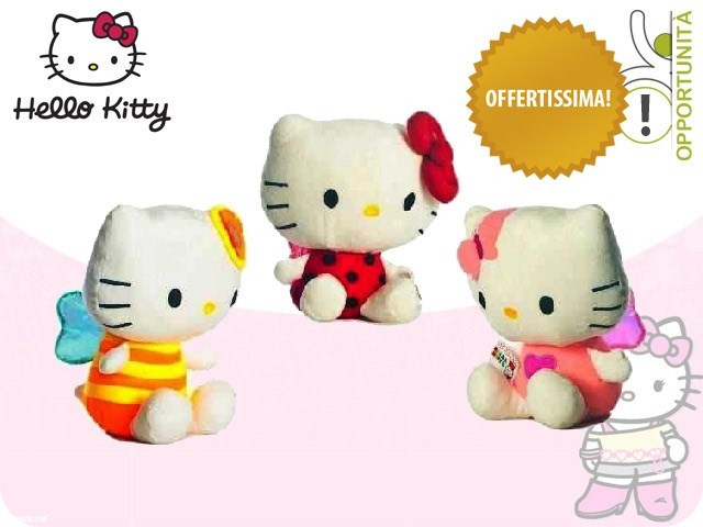 HELLO KITTY FATA CM.50