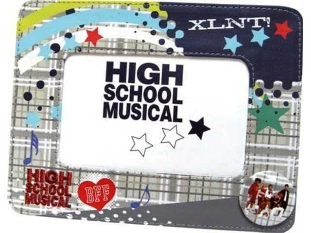 PORTAFOTO HIGH SCHOOL MUSICAL DISNEY 10X15CM