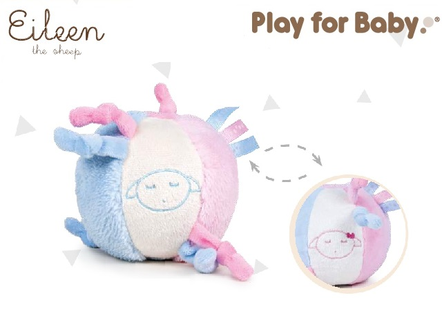 PELUCHE EILEEN SOFT BALL 12 CM PH