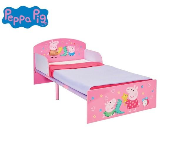 Lettino per bambini PEPPA PIG