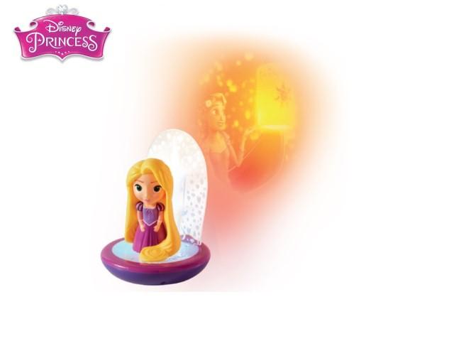 GoGlow Magic Night Light - Torcia e proiettore con personaggioPRINCESS